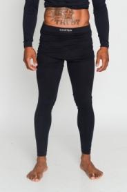 Термоштаны спортивные мужские Haster ProClima Hanna Style (SL05-151) - черные