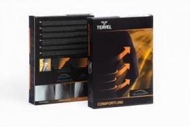 Термокофта детская Tervel Comfortline (SL5001) - черная - Фото №5