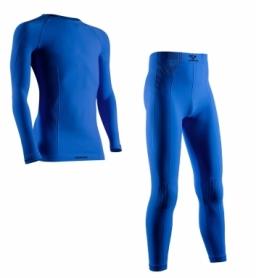 Комплект термобелья детского Tervel Comfortline (SL5006007) - синий