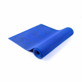 Коврик для йоги Spokey Lightmat II (920916) - синий