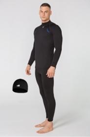Комплект термобелья мужской спортивный Rough Radical Edge (SLM8016)
