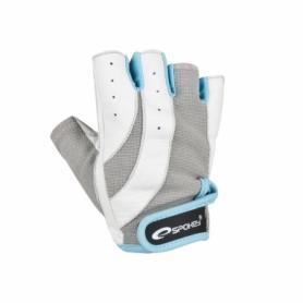 Перчатки для фитнеса Spokey Zoe (838293)