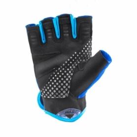 Перчатки для фитнеса Spokey Elena II (921310), синие