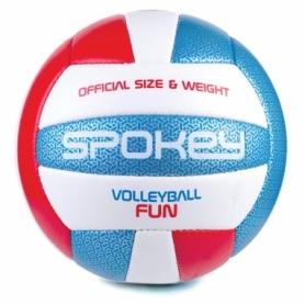 Мяч волейбольный Spokey FUN IV