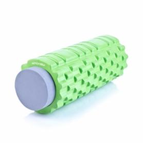 Ролик массажный для йоги Spokey Teel (838331)