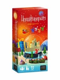 Игра настольная Имаджинариум Новогодний