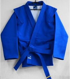 Куртка для самбо Stels синяя