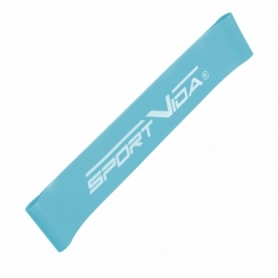 Резинка для фитнеса SportVida Mini Power Band 0-5 кг SV-HK0200