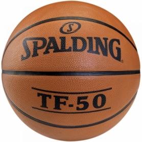 Мяч баскетбольный Spalding TF-50 №7