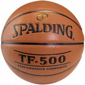 Мяч баскетбольний Spalding TF-500 IN/OUT №7