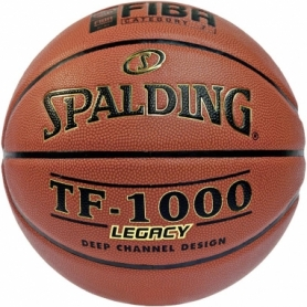 Мяч баскетбольный Spalding TF-1000 Legacy FIBA №7