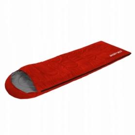 Мешок спальный (спальник) SportVida Red (SV-CC0001)