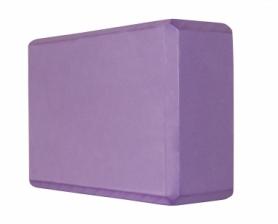 Йога-блок SportVida SV-HK0152 Violet