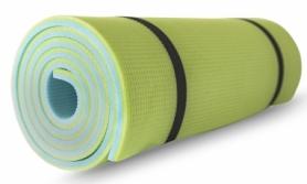 Коврик туристический (каремат) SportVida XPE (SV-EZ0003) Blue/Green, 180 х 50 х 1 см
