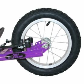 Самокат Nils Extreme Purple (WH118A-PRL) - Фото №4