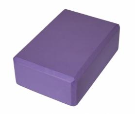 Йога-блок Sport Shiny SV-HK0156 Violet - Фото №2