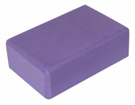Йога-блок Sport Shiny SV-HK0156 Violet - Фото №3