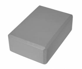 Йога-блок Sport Shiny SV-HK0155 Grey - Фото №3