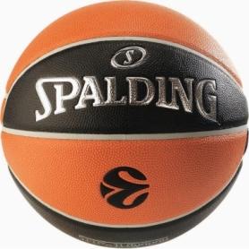 Мяч баскетбольный Spalding Euroleague TF-1000 Legacy №7