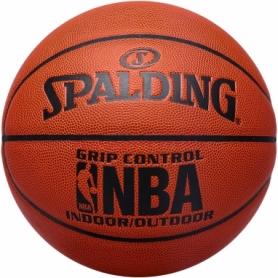 Мяч баскетбольный Spalding NBA Grip Control IN/OUT №7