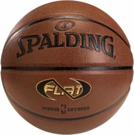 Мяч баскетбольный Spalding NBA Neverflat IN/OUT №7