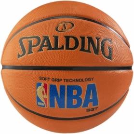 Мяч баскетбольный Spalding NBA Logoman SGT №7
