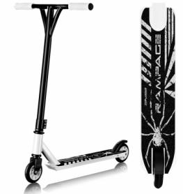 Самокат SportVida Rampage Black/White (SV-WO0008)
