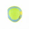 Защита для катания (комплект) Nils Extreme H106 Green/Blue (H106-GRBL) - Фото №2