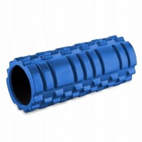 Ролик массажный SportVida SV-HK0169 Blue