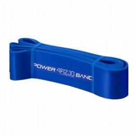 Эспандер-петля (резина для фитнеса) 4FIZJO Power Band 36-46 кг 4FJ1097