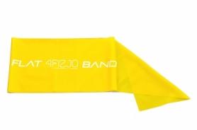 Лента для фитнеса 4FIZJO Flat Band 200 х 15 см 1-2 кг 4FJ0003
