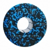 Ролик массажный 4FIZJO EPP PRO+ 45x14,5 см 4FJ1141 Black/Blue - Фото №2