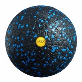 Мяч массажный 4FIZJO EPP Ball 12 см 4FJ1288 Black/Blue