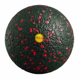 Мяч массажный 4FIZJO EPP Ball 12 см 4FJ1271 Black/Red