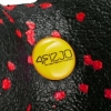 Мяч массажный двойной 4FIZJO EPP DuoBall 8 см 4FJ1301 Black/Red - Фото №2