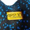 Мяч массажный двойной 4FIZJO EPP DuoBall 12 см 4FJ1349 Black/Blue - Фото №2