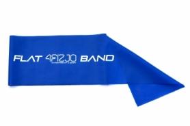 Лента для фитнеса 4FIZJO Flat Band 200 х 15 см 5-7 кг 4FJ0006