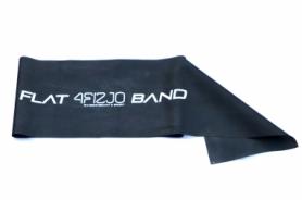 Лента для фитнеса 4FIZJO Flat Band 200 х 15 см 12-15 кг 4FJ0007
