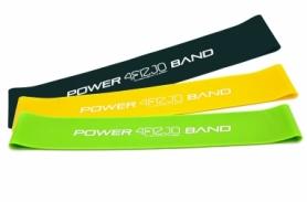 Набор резинок для фитнеса 4FIZJO Mini Power Band 3 шт 4FJ0008