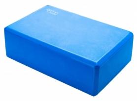 Йога-блок 4FIZJO 4FJ1394 Blue