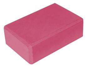 Йога-блок Sport Shiny SV-HK0168 Pink - Фото №3