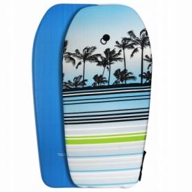 Доска для плавания на волнах (бодиборд) SportVida Bodyboard Beach SV-BD0001-3