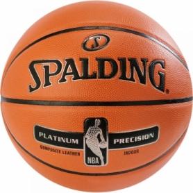 Мяч баскетбольный Spalding NBA Platinum Precision №7