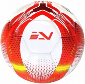 Мяч футбольный SportVida, №5 (SV-PA0029-1)