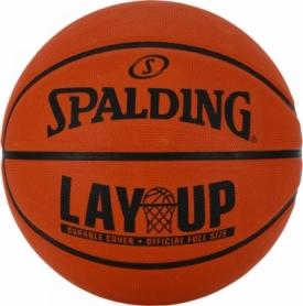 Мяч баскетбольный Spalding LayUp №7
