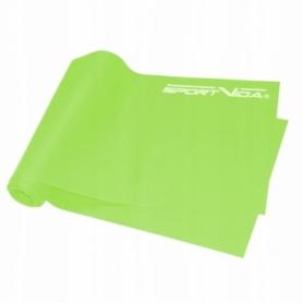 Лента для фитнеса SportVida Flat Stretch Band 200 х 15 см 1-5 кг SV-HK0184