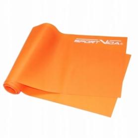 Лента для фитнеса SportVida Flat Stretch Band 200 х 15 см 5-10 кг SV-HK0185