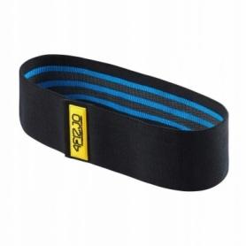 Резинка для фитнеса тканевая 4FIZJO Hip Band Medium Resistance 4FJ0070