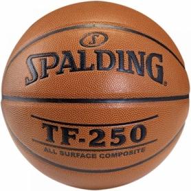 Мяч баскетбольный Spalding TF-250 IN/OUT №6
