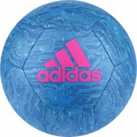 Мяч футбольный Adidas Capitano Ball DY2570 №5 Синий